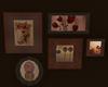 Romantic Frames Set 5