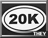 STIKER 20K