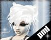 [PLM] hiromi white bangs