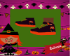 Kids Halloween Shoes