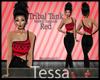 TT: Tribal Tank Red