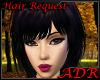 [A.D.R] #Violine93 Hair#
