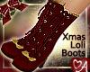 Loli Boots
