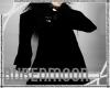 (RM)LongCoat Black