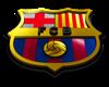 STICKER FC BARCELONA