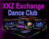 XKZ Public Dance Club