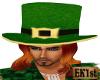 St Pat's Top Hat / Hair