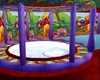 `Winnie Pooh Play Room