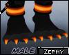 Z:: Ma. Heph Feet
