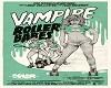 R'Derby Vampire Poster