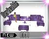 [CCQ]Hang Out Sofa Set