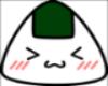 Cute Onigiri  ^.^