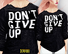! Don't give up Black