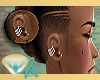 -Silver: Ear Piercings R