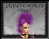 [FCS] Cecile V12 Violet