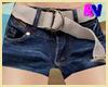 June Western Shorts