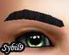 [MMO] Darkblack Eyebrows