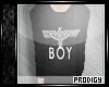 BOY London | Black