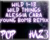 Wild Things Alessia Cara