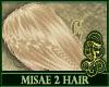 Misae 2 Blonde