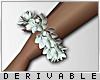 0 | Flower Bracelet RT