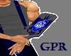 NEW GPR PADDLE