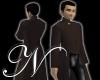 ~N~ Derivable Brown Coat