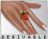 0 | Strawberry Ring