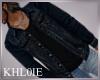 K jax jean jacket