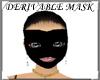 [FCS] Derivable Mask