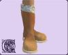 Huggin Boots (F)