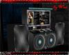 CD Jukebox style radio