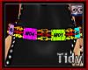 Belt Charm Chain [T]