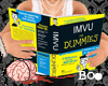 [B]IMVU for Dummies book