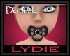.l Spiked Pacifier