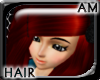[AM] Hikatu Red Hair