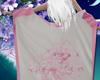 [AXA] Sakura Shawl