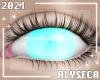 A✦ Lyra eyes