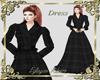 escocia dress black