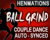 Ball Grind, Couple Dance