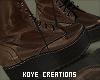 |< Colette! Boots!