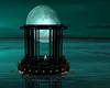 soledad en la luna