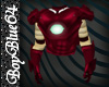 *BB* Ironman top