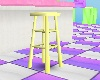 Kawaii School Stool
