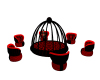 Dance Cage