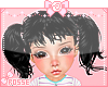 KID Hair Baby Black