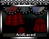 AL: Chinese Lanterns