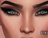 Lydia Eyebrows