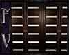 ~F~ Brown Animated Doors