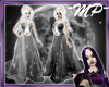 ~MP~ Black Galaxy Gown